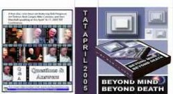 TAT Conference DVD